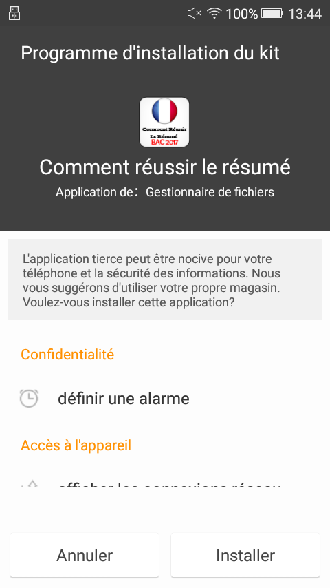 français résumé bac 2017 android apps on google play