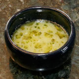 Simple Lemon Caper Sauce Recipe