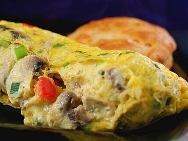 Ziploc Omelet Recipe