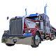 Hill Road Truck Driving (game)