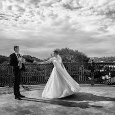 Wedding photographer Aleksandr Shemyatenkov (FFokys). Photo of 01.10.2018