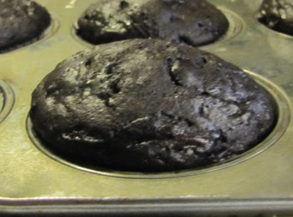 Preheat oven to 350 degrees F. Prepare muffin tins with paper liners. In a medium...