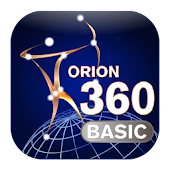 Hello - Orion360 SDK Basic