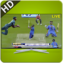 Cricket TV - Live HD icon
