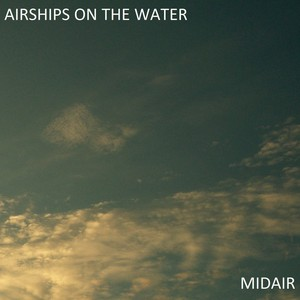 Cover Art for song Midair
