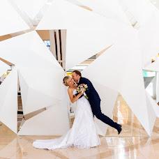 Wedding photographer Vadim Kurganskiy (fuzz). Photo of 12.08.2015