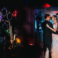 Wedding photographer Andres Simone (andressimone). Photo of 03.12.2016