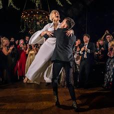 Wedding photographer Dan Morris (danmorris). Photo of 05.11.2018