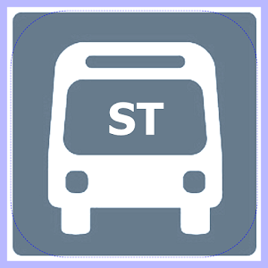 APSRTC Andhra Pradesh ST Bus
