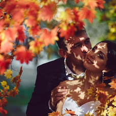 Wedding photographer Boris Nesterov (Bornest). Photo of 28.10.2014