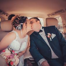 Wedding photographer Natalia Radtke (nataliaradtke). Photo of 18.04.2018
