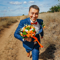 Wedding photographer Andrey Lavrinenko (LavAndr). Photo of 12.12.2017