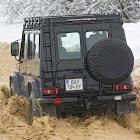 Offroad Jeep Driving Sim 3D