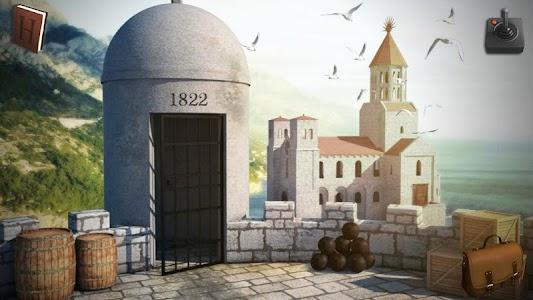 Old City Escape screenshot 0