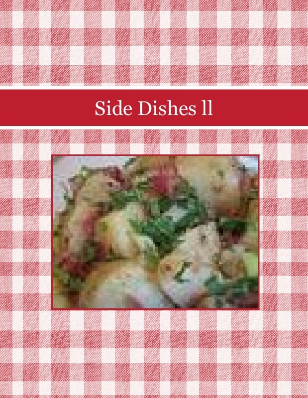 Side Dishes ll