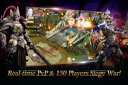 Arcane Online (MMORPG) 2.2.3 screenshot 2091052