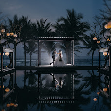 Wedding photographer Tài Trương anh (truongvantai). Photo of 18.07.2018