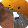 Offroad Bus Simulator: Amazing City Bus Drive