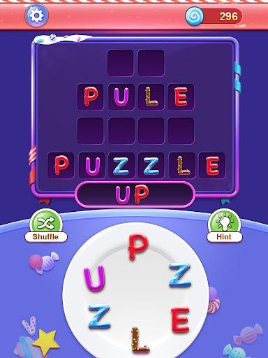 Word Candies screenshot 7