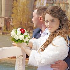Wedding photographer Vera Volkova (VeraFM). Photo of 24.06.2015