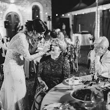 Wedding photographer Anna Belous (hinhanni). Photo of 21.04.2016