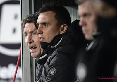 Un ancien de Pro League dirigera l'Islande ce mardi à la place d'Erik Hamren