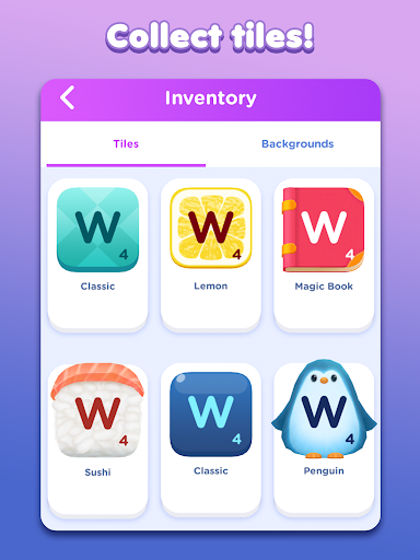 Wordzee! 1.129 screenshots 10