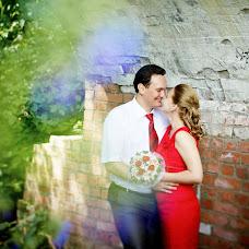 Wedding photographer Elena Tulchinskaya (tylchinskaya). Photo of 30.05.2013