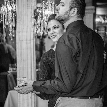 Wedding photographer Adrian Birgauan (AdrianBirgauan). Photo of 09.01.2018
