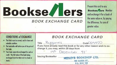 Photo: Hedleys Bookshop