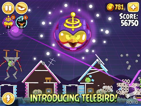 Angry Birds Seasons v5.3.2
