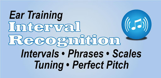 Ear training for Intervals / Phrases / Scales / Chords / Tuning / Perfect Pitch