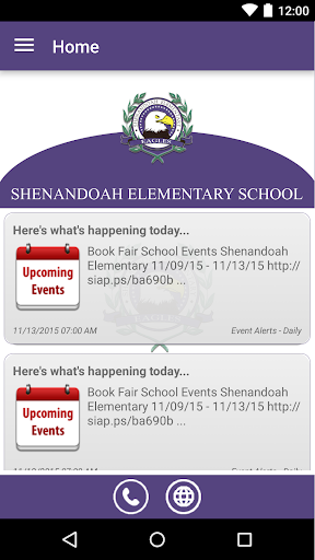 Shenandoah Elementary