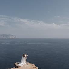 婚禮攝影師Vitaliy Belov(beloff)。29.04.2019的照片