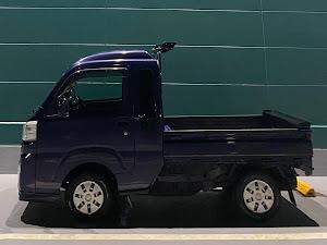 ハイゼットトラックのカスタム事例画像 夢さんの2020年09月26日18:30の投稿