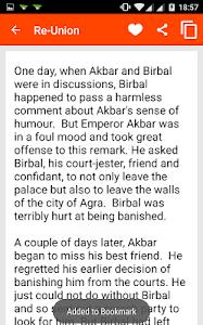 Akbar Birbal Story in English screenshot 4