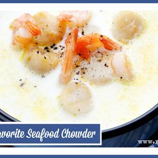 Seafood Breakfast Recipes