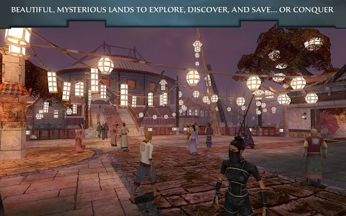 Jade Empire: Special Edition- screenshot thumbnail