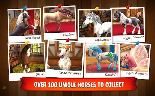 Horse Haven World Adventures screenshot 22