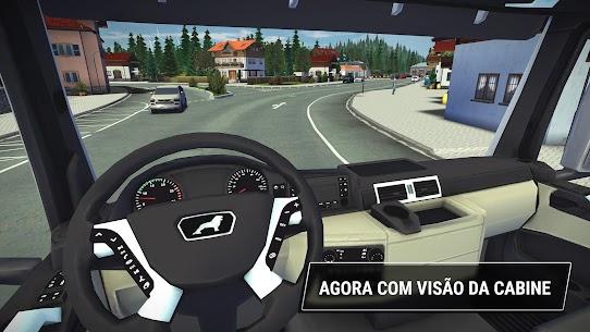 Construction Simulator 3 V1.1 Apk Mod (Dinheiro Infinito) 2