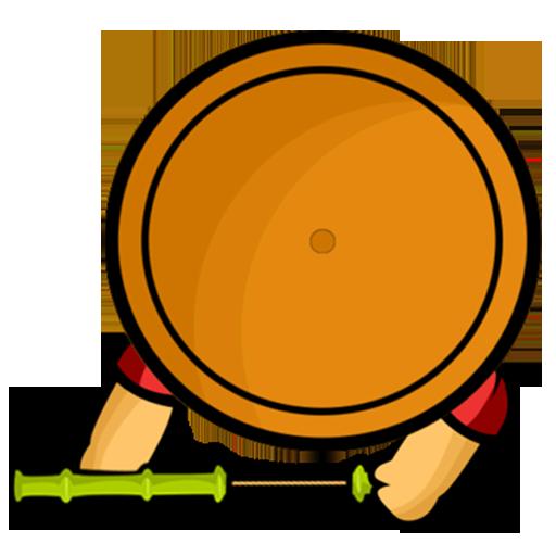 Sumpak - classic shooting game