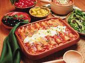 Sour Cream Enchiladas Recipe
