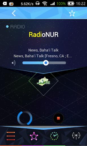 Bahai Radio