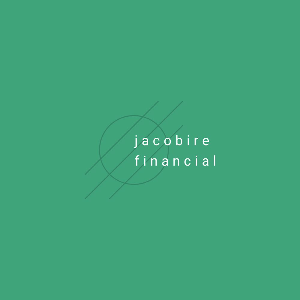 Jacobire Financial - Logo Template