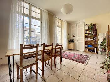 Appartement 3 pièces 55,97 m2