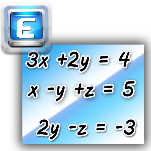 Linear Equation Solver - Aplikacije na Google Playu