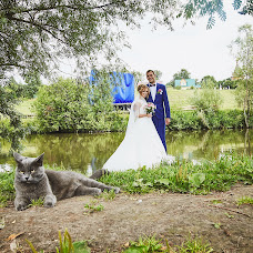 Wedding photographer Evgeniy Taktaev (evgentak). Photo of 25.07.2018