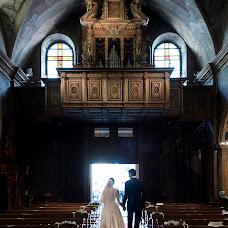 Wedding photographer Magda Moiola (moiola). Photo of 15.06.2017