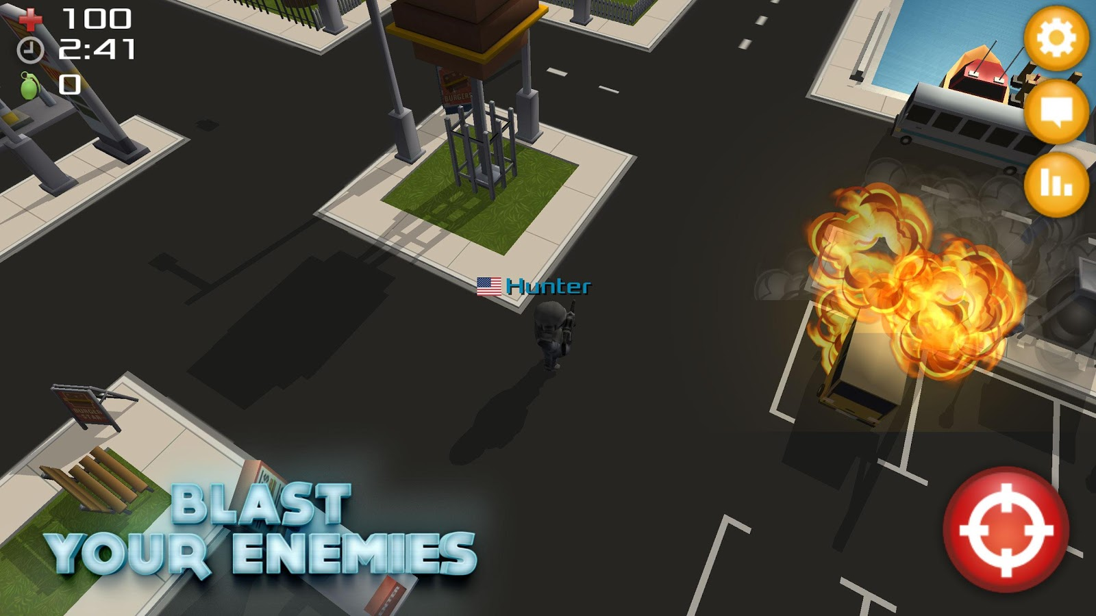 Hunt for Props Multiplayer- screenshot