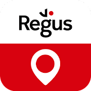 Regus offices & meeting rooms 19.2.0 Icon